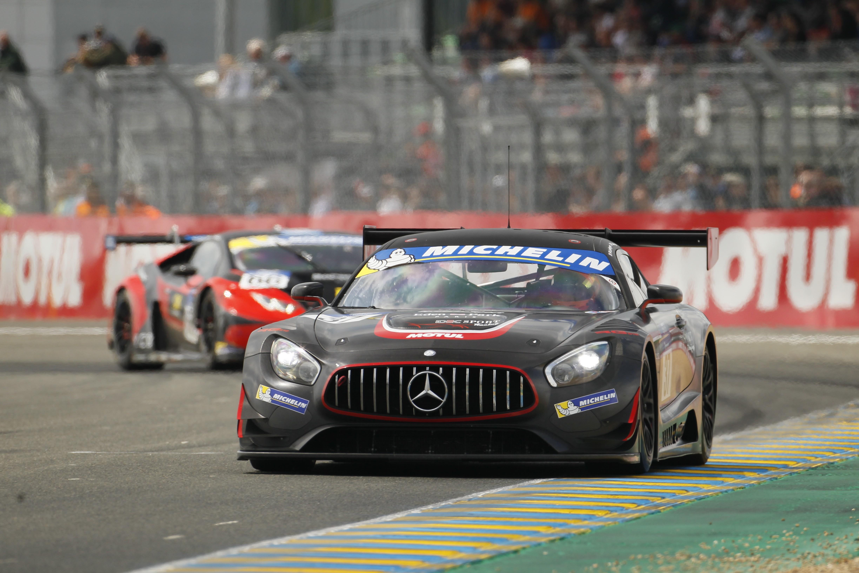 IDEC Sport - Racing